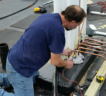 Reid Mechanical HVAC Installation and Service